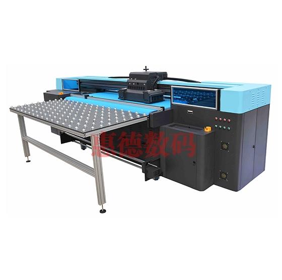 丽水UV卷板打印机