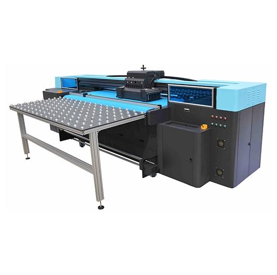 UV卷板打印机