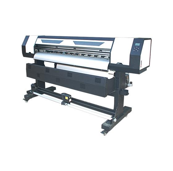 微压电式打印机